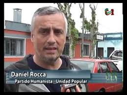 Daniel Rocca