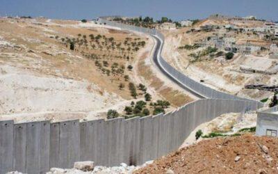 No al Apartheid Israelí