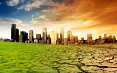 Urge una Acción Climática Colectiva